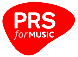 Toby Salmon is with PRS